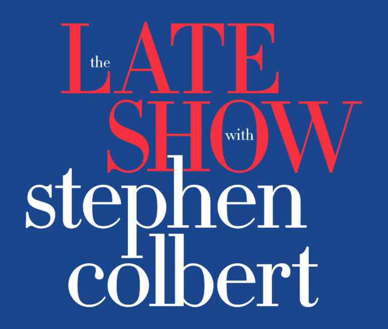 The Late Show with Stephen Colbert performance