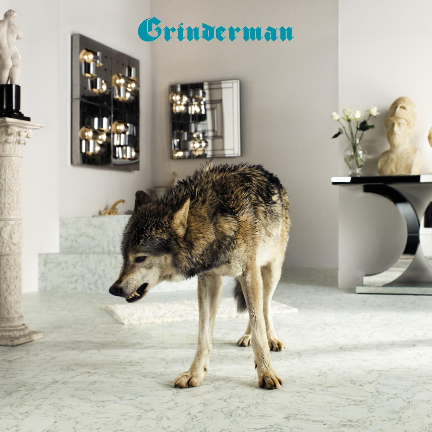 GRINDERMAN 2 - Nick Cave