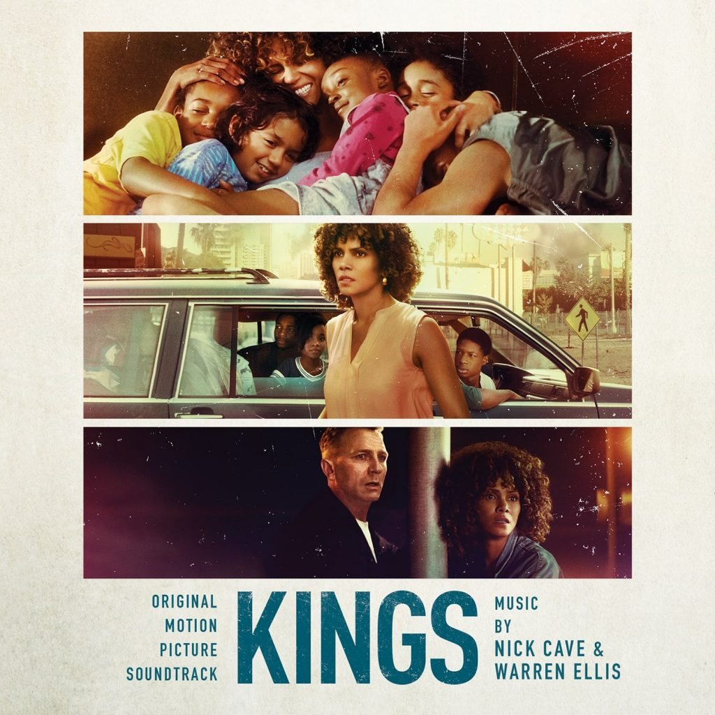 Kings OST World Soundtrack Public Choice Award Shortlist