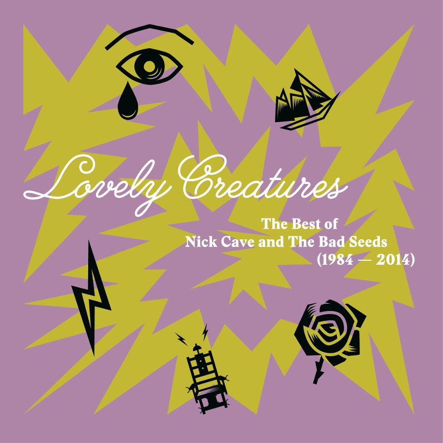 Lovely Creatures: The Best of Nick Cave & The Bad Seeds