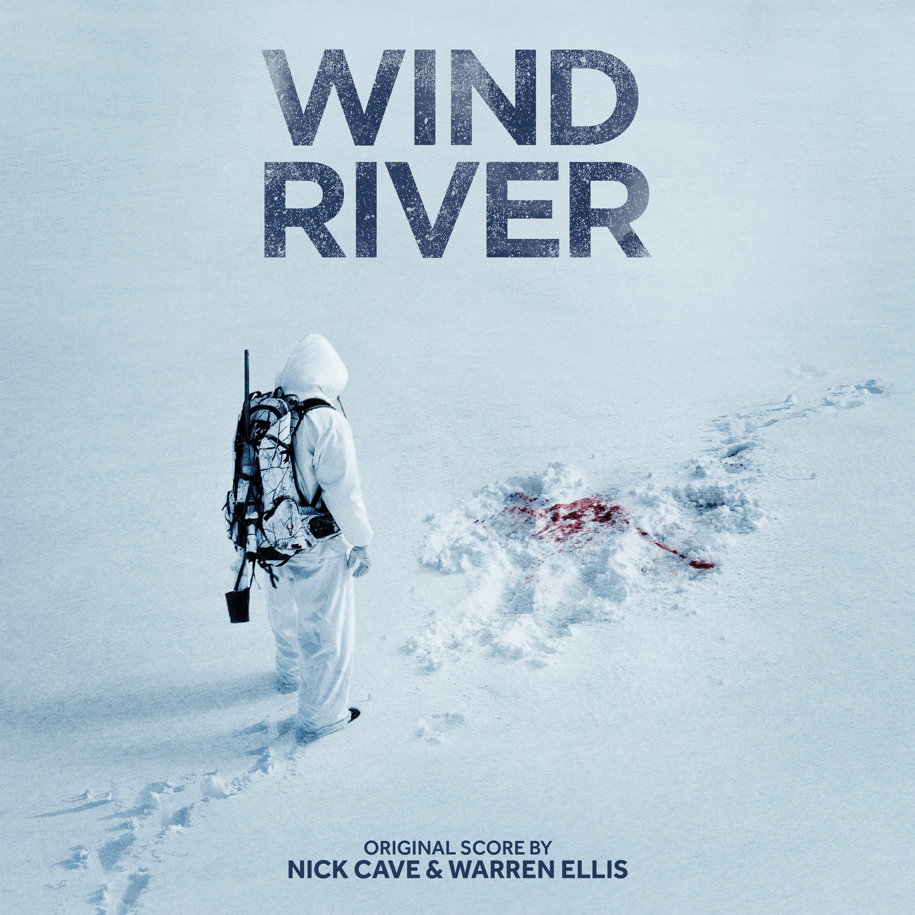 Wind River Nick Cave