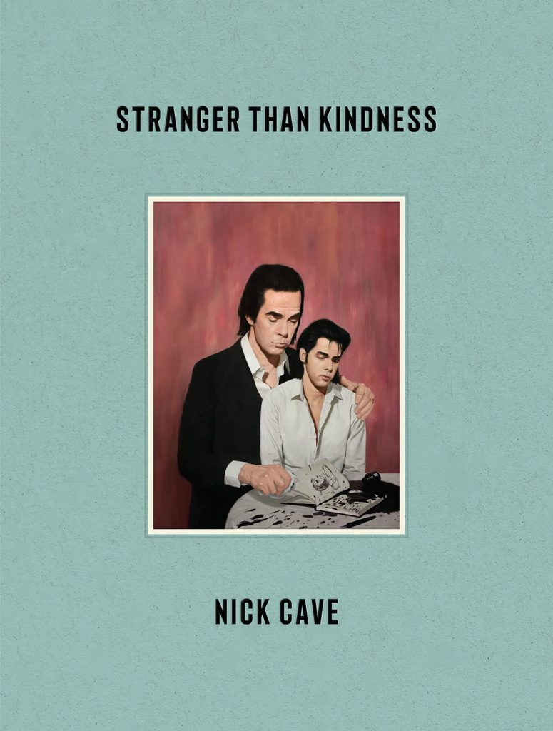 Stranger Than Kindness The Book – Out Now