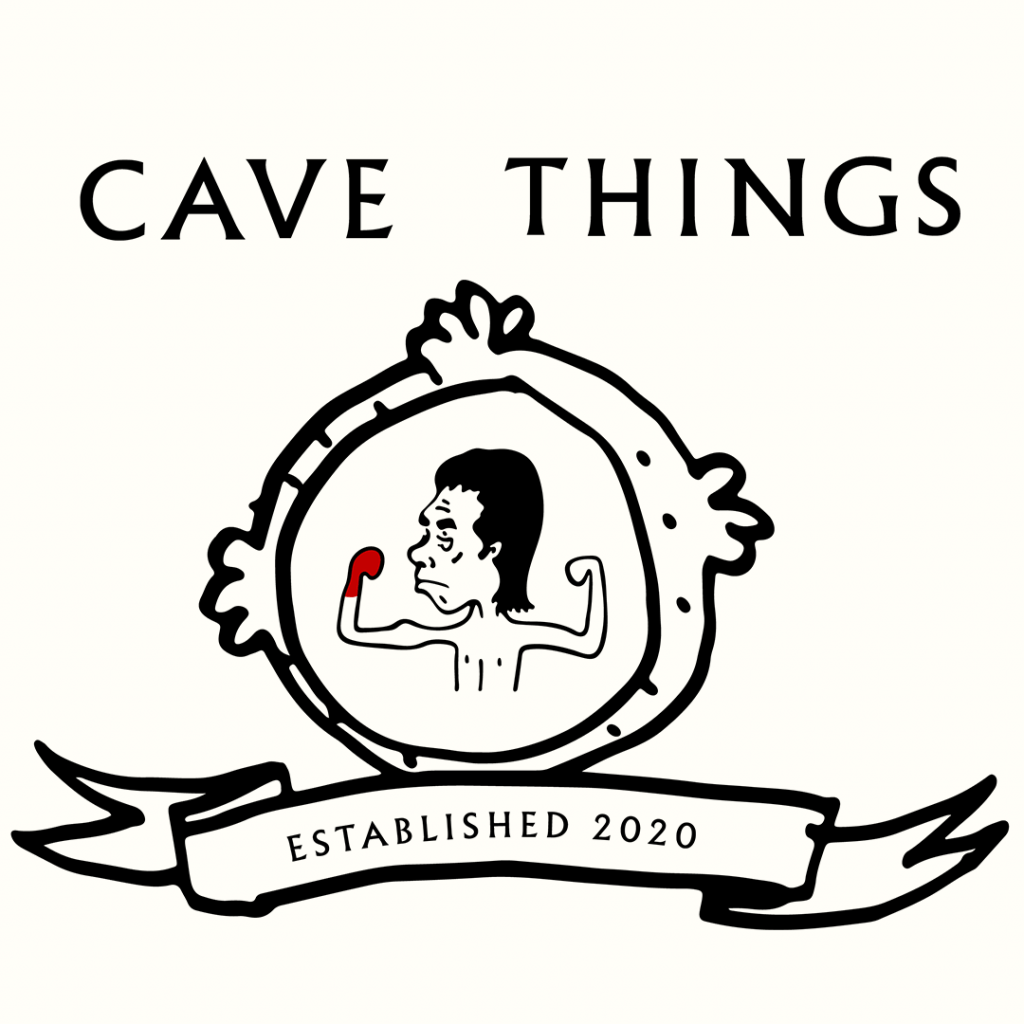 Cave Things Is Now Open